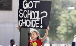 McDonnell, Cuccinelli call for 'School Choice'